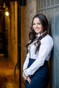 Melissa Bio