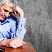 Old Man Fired from Job Because of Age Discrimination