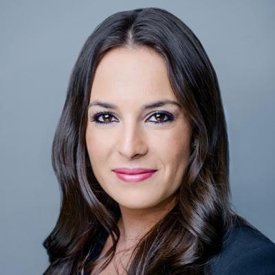 Melissa Wolchansky