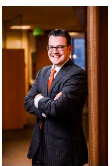 Halunen Law - Attorney Chris Moreland