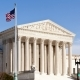 Halunen Law - US Supreme Court Building