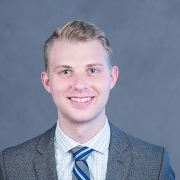 Halunen Law Team Member - Colin J Pasterski
