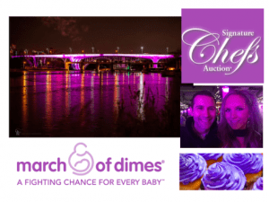 Jennifer and March of Dimes