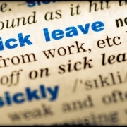 Halunen Law - Sick Leave Info