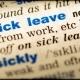 Halunen Law - Sick Leave Info