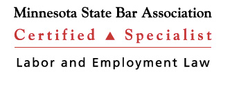 Minnesota State Bar Labor and Employment Law