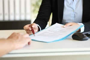 Halunen Law - Severence Agreement: Seek Advice Before Signing