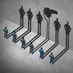 Halunen Law - Whistleblowers: Fraud's Biggest Threat