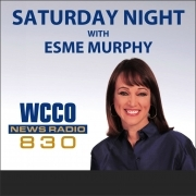 Saturday Night with Esme Murphy with Kaarin Nelson Schaffer