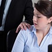 Halunen Law - What Constitutes Sexual Harassment