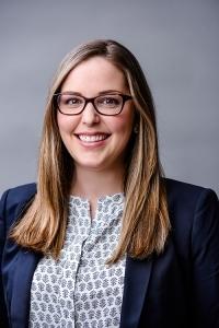 Halunen Law Attorney - Amy Boyle