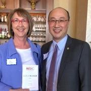 Halunen Law - Toni Decker & John Choi