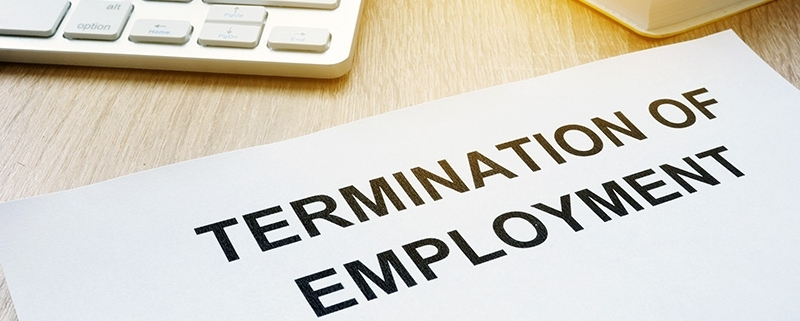 Halunen Law - Have I Been Wrongfully Terminated