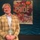 Clayton Halunen - Business of Pride Award
