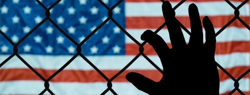 Stop Sexual Abuse in Immigration Detention Centers Now