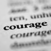 definition of courage to honor whistleblowers-halunen law