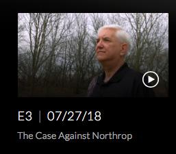 CBS Launches Whistleblower - S1E3