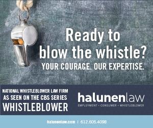 National Whistleblower Retaliation Attorneys