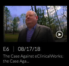 CBS' Whistleblower - Episode 6