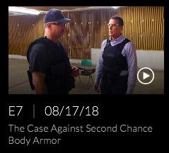 CBS' Whistleblower - Episode 7