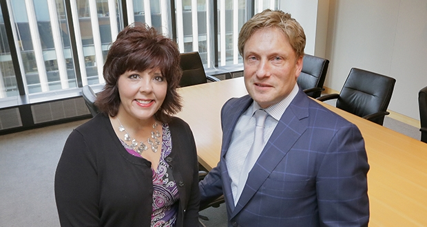 Whistleblower Might Get Second Chance as Advocate