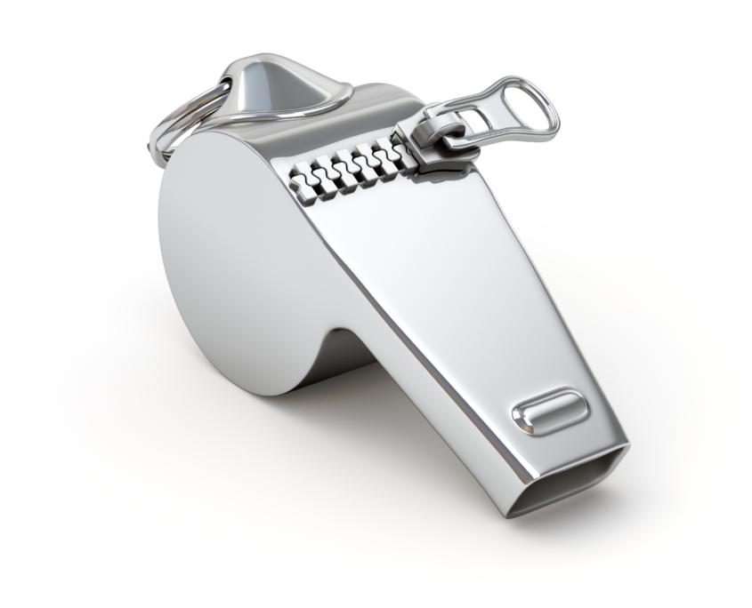 whistleblower retaliation