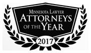Attorney of the Year