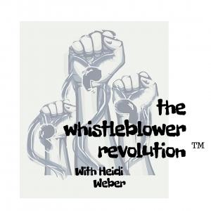 The Whistleblower Revolution podcast