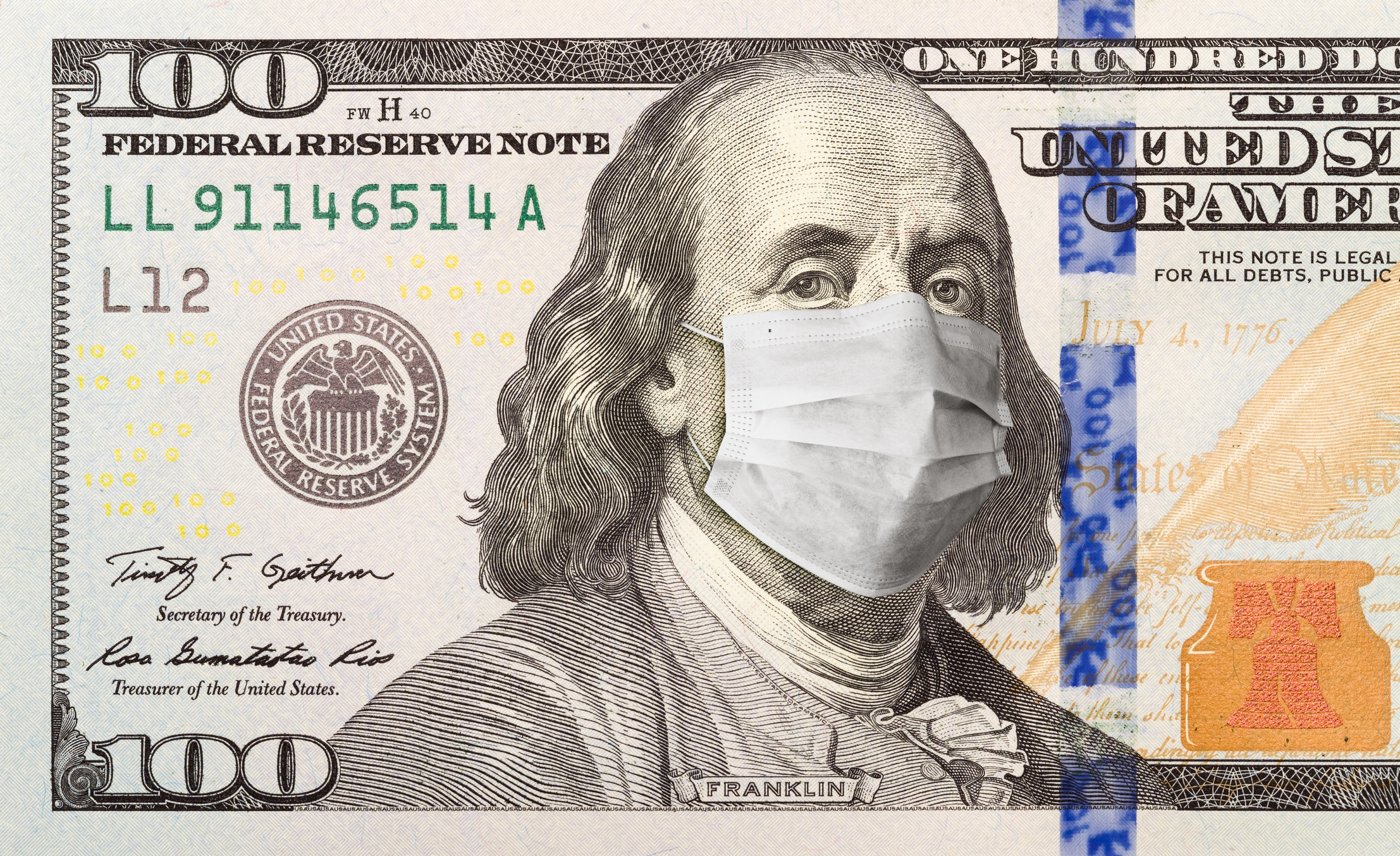 100-Dollar-Bill-Ben-Franklin-with-a-maskjpg