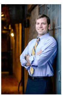 Halunen Law – Nathaniel Smith Lawyer